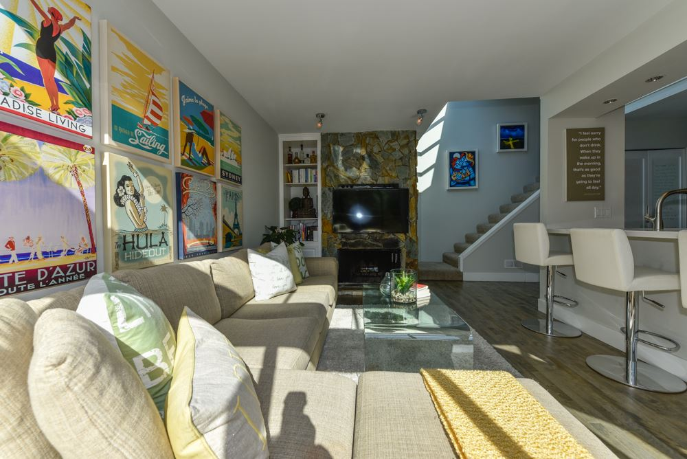 "Photo 3: PH6 2455 YORK Avenue in Vancouver: Kitsilano Condo for sale in ""Greenwood York"" (Vancouver West)  : MLS(r) # R2005050"
