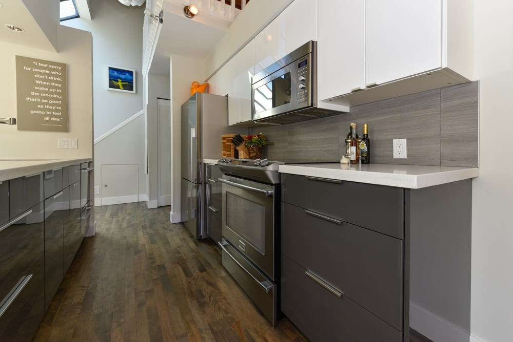 "Photo 10: PH6 2455 YORK Avenue in Vancouver: Kitsilano Condo for sale in ""Greenwood York"" (Vancouver West)  : MLS® # R2005050"