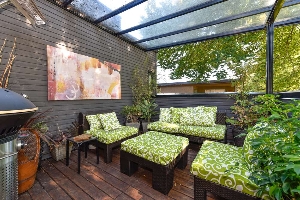 "Photo 16: PH6 2455 YORK Avenue in Vancouver: Kitsilano Condo for sale in ""Greenwood York"" (Vancouver West)  : MLS® # R2005050"