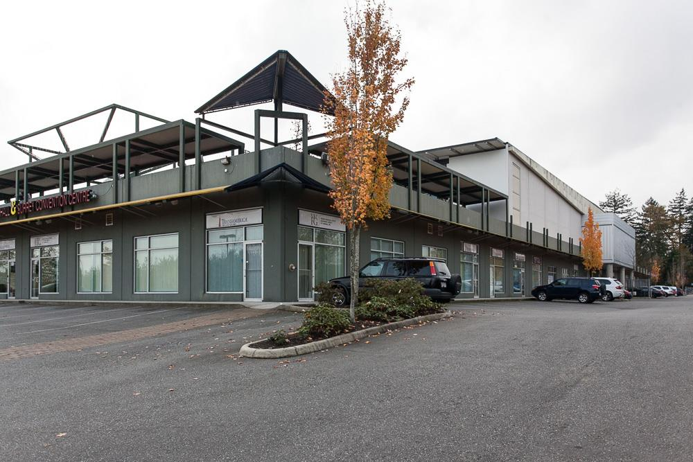 Main Photo: 126 7475 135 Street in Surrey: West Newton Commercial for sale : MLS®# C8002303