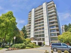 "Main Photo: 1201 4165 MAYWOOD Street in Burnaby: Metrotown Condo for sale in ""PLACE ON THE PARK"" (Burnaby South)  : MLS® # R2020768"