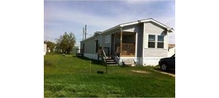 Main Photo: 76 wood&Garden Estates: Vegreville Mobile for sale : MLS® # E4005039