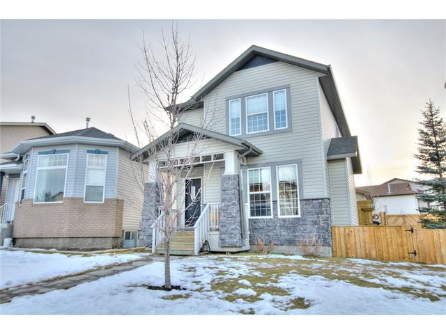 Main Photo: 35 EVERSYDE Circle SW in Calgary: Evergreen House for sale : MLS® # C4048910