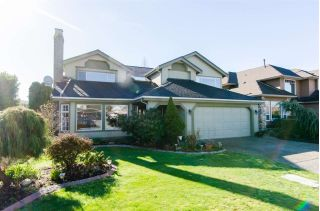 "Main Photo: 6220 BRODIE Road in Delta: Holly House for sale in ""HOLLY"" (Ladner)  : MLS(r) # R2037197"