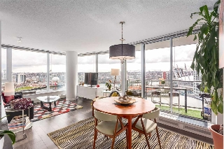 "Main Photo: 2705 689 ABBOTT Street in Vancouver: Downtown VW Condo for sale in ""ESPANA TOWER 1"" (Vancouver West)  : MLS®# R2040273"