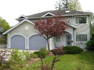 Main Photo: 5930 ST. ANDREWS Place in Sechelt: Sechelt District House for sale (Sunshine Coast)  : MLS®# R2059758