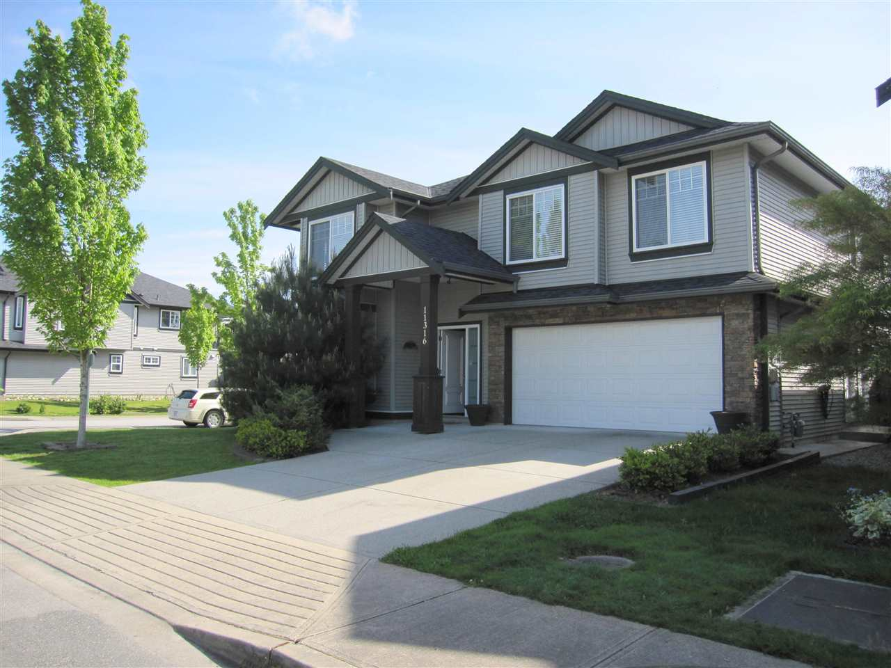 Main Photo: 11316 236 Street in Maple Ridge: Cottonwood MR House for sale : MLS(r) # R2062616