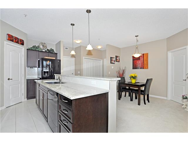 Photo 10: 302 1 Crystal Green Lane: Okotoks Condo for sale : MLS(r) # C4061966