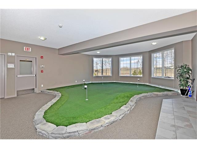Photo 32: 302 1 Crystal Green Lane: Okotoks Condo for sale : MLS(r) # C4061966