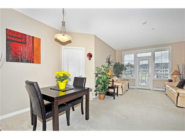Photo 12: 302 1 Crystal Green Lane: Okotoks Condo for sale : MLS(r) # C4061966