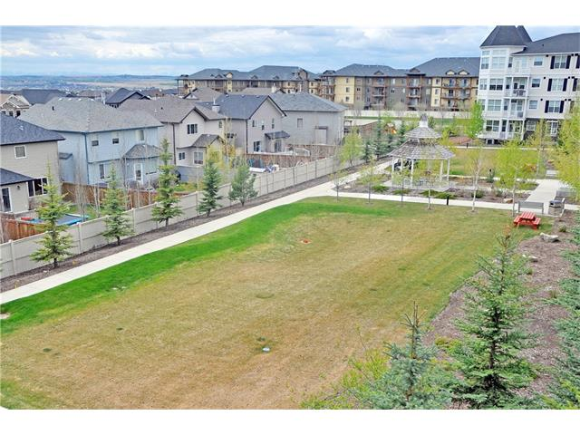 Photo 27: 302 1 Crystal Green Lane: Okotoks Condo for sale : MLS(r) # C4061966