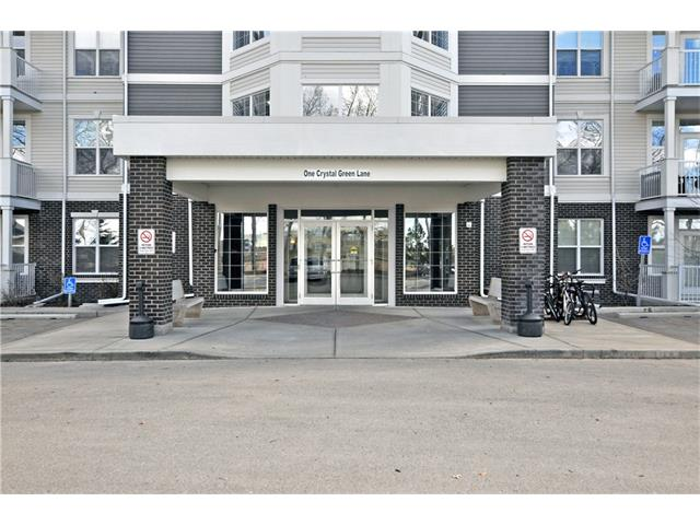 Photo 44: 302 1 Crystal Green Lane: Okotoks Condo for sale : MLS(r) # C4061966