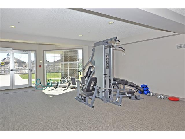 Photo 29: 302 1 Crystal Green Lane: Okotoks Condo for sale : MLS(r) # C4061966