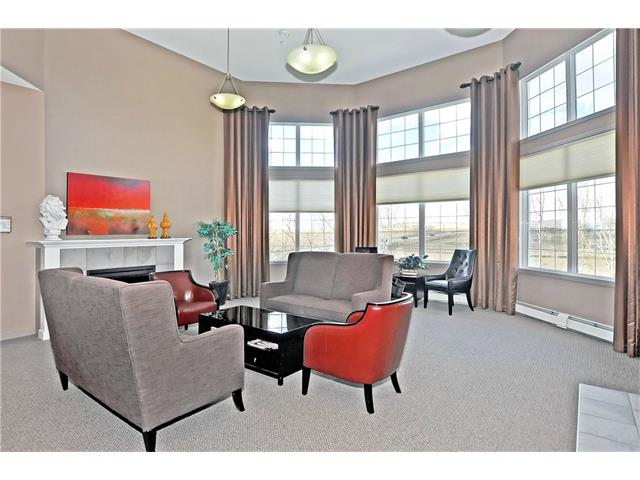 Photo 31: 302 1 Crystal Green Lane: Okotoks Condo for sale : MLS(r) # C4061966