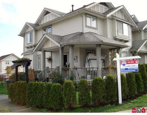 "Main Photo: 5892 148TH Street in Surrey: Sullivan Station House 1/2 Duplex for sale in ""Millers Lane"" : MLS® # F2625569"