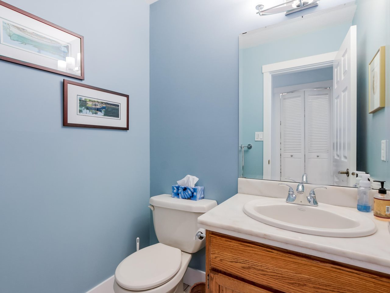 "Photo 10: 5184 SAPPHIRE Place in Richmond: Riverdale RI House for sale in ""RIVERDALE"" : MLS® # R2078811"