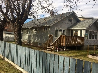 Main Photo: 12804 122 Street in Edmonton: Zone 01 House for sale : MLS(r) # E4044066