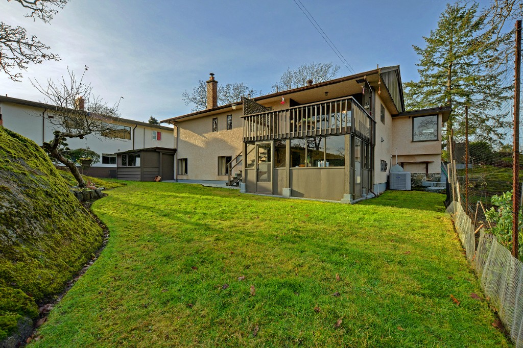 Photo 19: 3595 James Heights in VICTORIA: SE Maplewood Single Family Detached for sale (Saanich East)  : MLS® # 372858