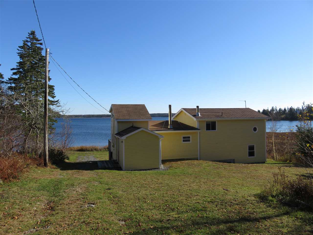 Photo 4: Photos: 783 WEST GREEN HARBOUR Road in West Green Harbour: 407-Shelburne County Residential for sale (South Shore)  : MLS®# 201701314