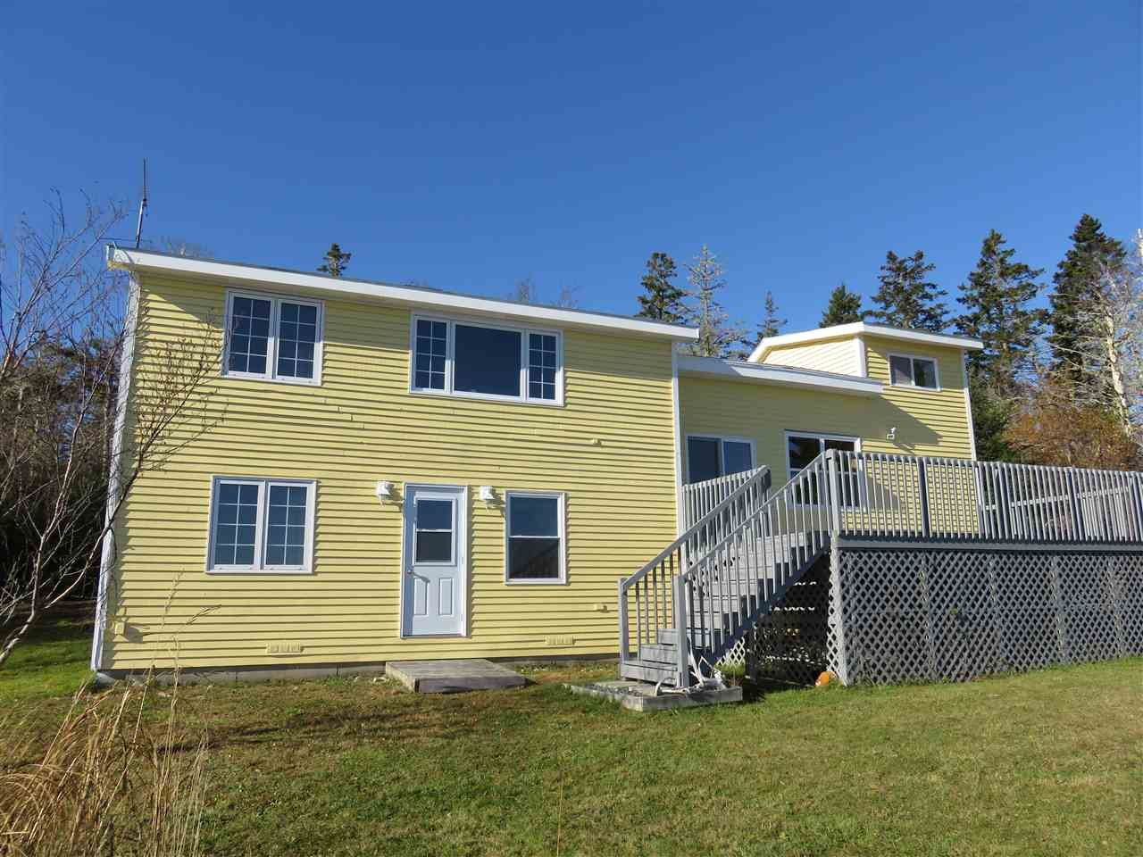 Photo 2: Photos: 783 WEST GREEN HARBOUR Road in West Green Harbour: 407-Shelburne County Residential for sale (South Shore)  : MLS® # 201701314