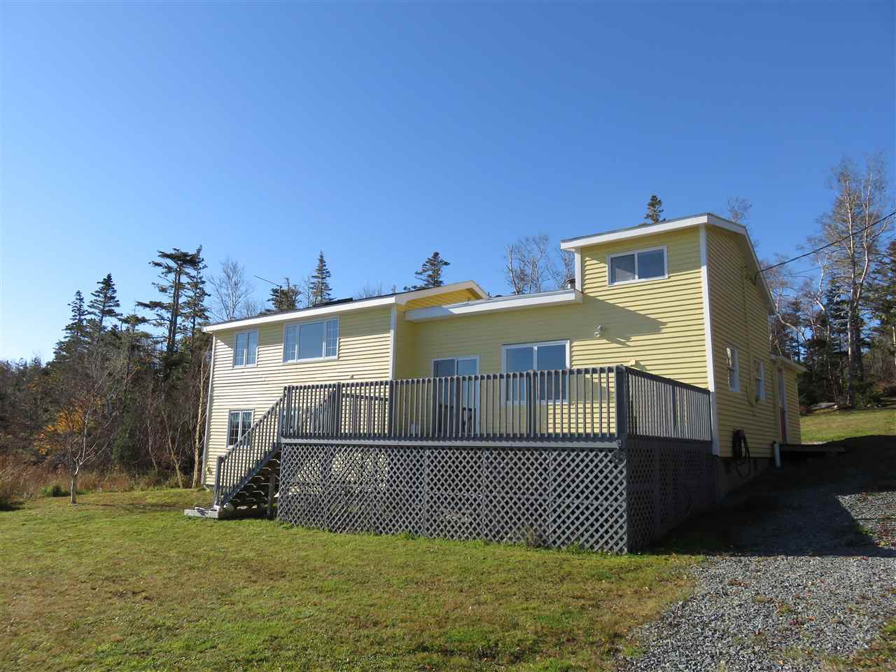 Photo 1: Photos: 783 WEST GREEN HARBOUR Road in West Green Harbour: 407-Shelburne County Residential for sale (South Shore)  : MLS® # 201701314