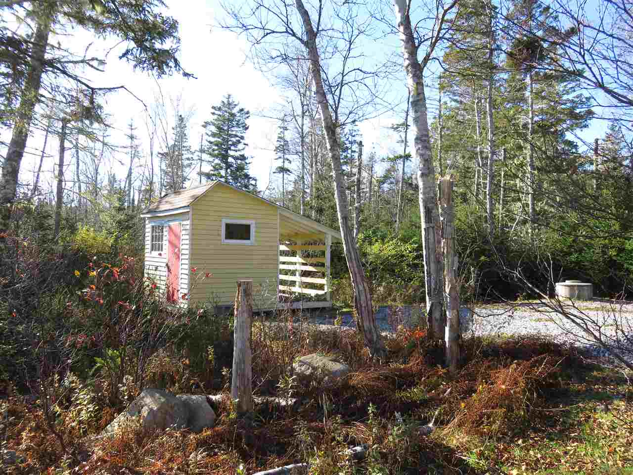 Photo 6: Photos: 783 WEST GREEN HARBOUR Road in West Green Harbour: 407-Shelburne County Residential for sale (South Shore)  : MLS® # 201701314