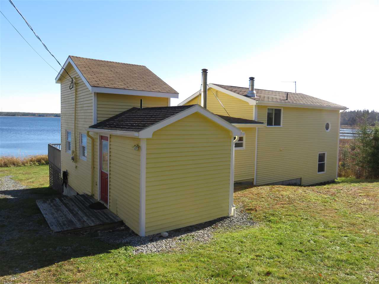 Photo 5: Photos: 783 WEST GREEN HARBOUR Road in West Green Harbour: 407-Shelburne County Residential for sale (South Shore)  : MLS® # 201701314