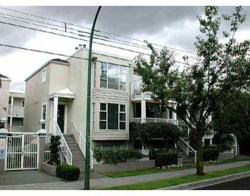 Main Photo: 305 1333 W 7TH AV in Vancouver: Fairview VW Condo for sale (Vancouver West)  : MLS® # V551739