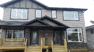 Main Photo: 10324 142 Street in Edmonton: Zone 21 Attached Home for sale : MLS(r) # E4051517