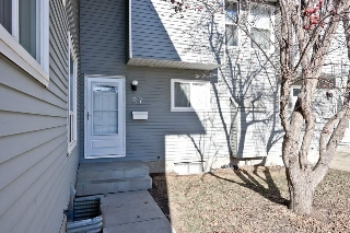 Main Photo: 27 4403 RIVERBEND Road in Edmonton: Zone 14 Townhouse for sale : MLS(r) # E4053256
