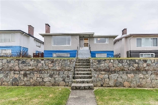 Main Photo: 4550 REID Street in Vancouver: Collingwood VE House for sale (Vancouver East)  : MLS® # R2143983