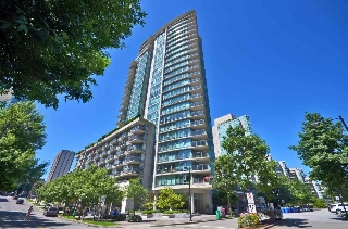 "Main Photo: 1301 1616 BAYSHORE Drive in Vancouver: Coal Harbour Condo for sale in ""Bayshore Gardens"" (Vancouver West)  : MLS(r) # R2144922"