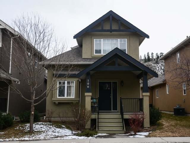 Main Photo: 106 2920 VALLEYVIEW DRIVE in : Valleyview House for sale (Kamloops)  : MLS® # 139114