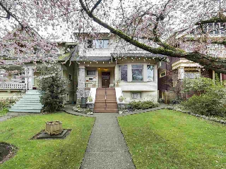 Main Photo: 3210 W 2ND Avenue in Vancouver: Kitsilano House for sale (Vancouver West)  : MLS(r) # R2154141