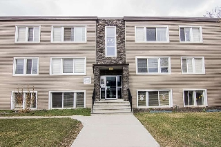 Main Photo: 17 9650 82 Avenue in Edmonton: Zone 15 Condo for sale : MLS(r) # E4058659