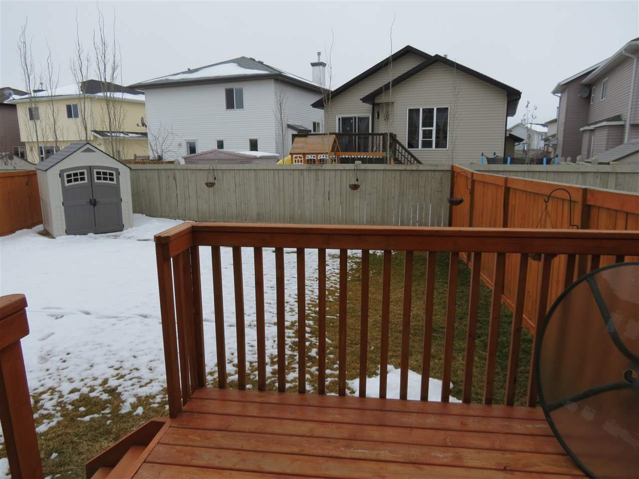 Photo 24: 9429 80 Avenue: Morinville House Half Duplex for sale : MLS(r) # E4059755