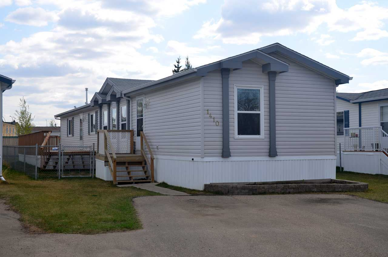 Main Photo: #1410 53222 Range Road 272: Rural Parkland County Mobile for sale : MLS(r) # E4061027
