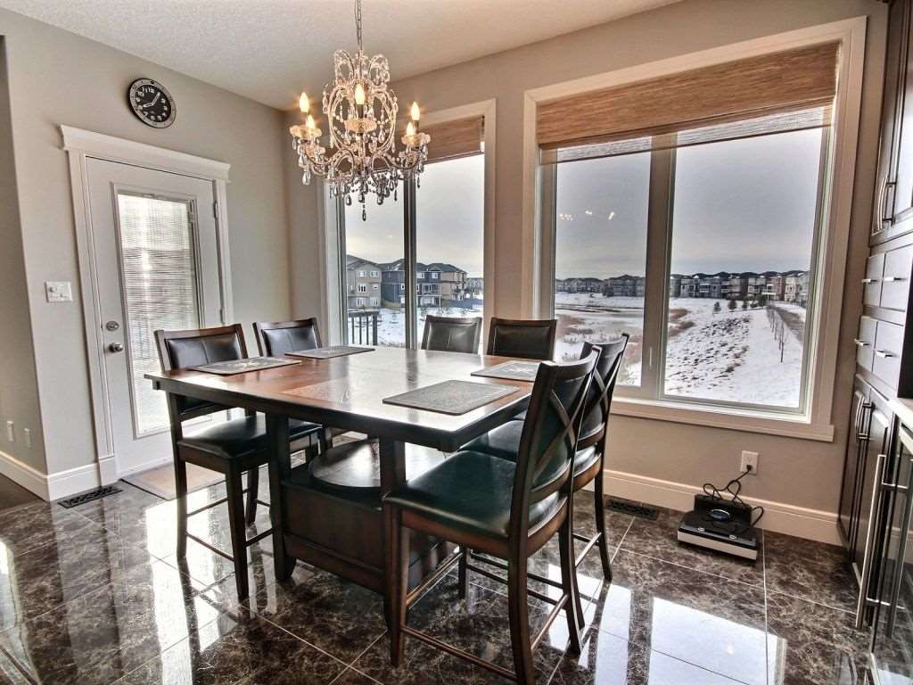Photo 8: 811 Albany Cove in Edmonton: Zone 27 House for sale : MLS® # E4061798
