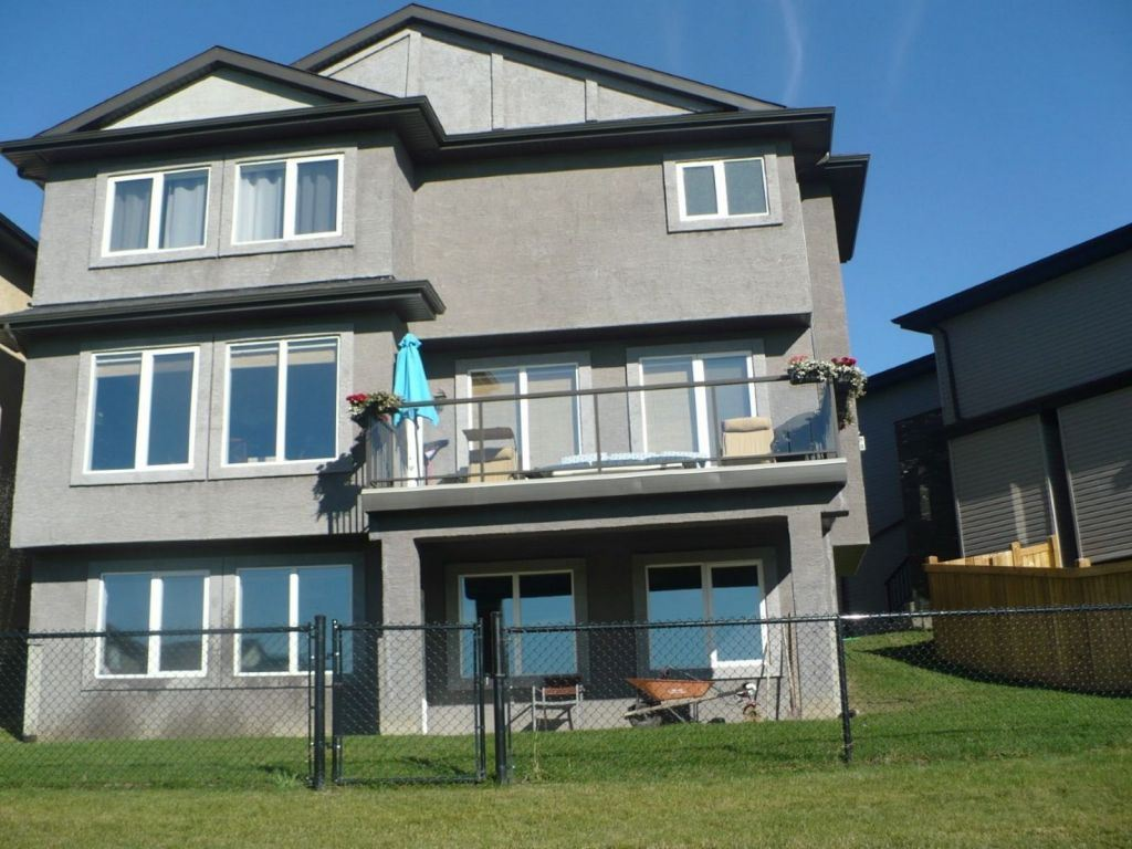 Photo 20: 811 Albany Cove in Edmonton: Zone 27 House for sale : MLS® # E4061798