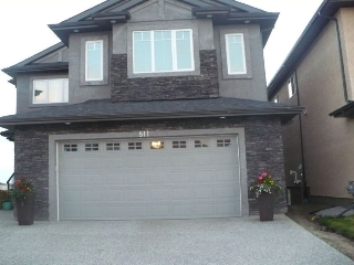 Main Photo: 811 Albany Cove in Edmonton: Zone 27 House for sale : MLS(r) # E4061798