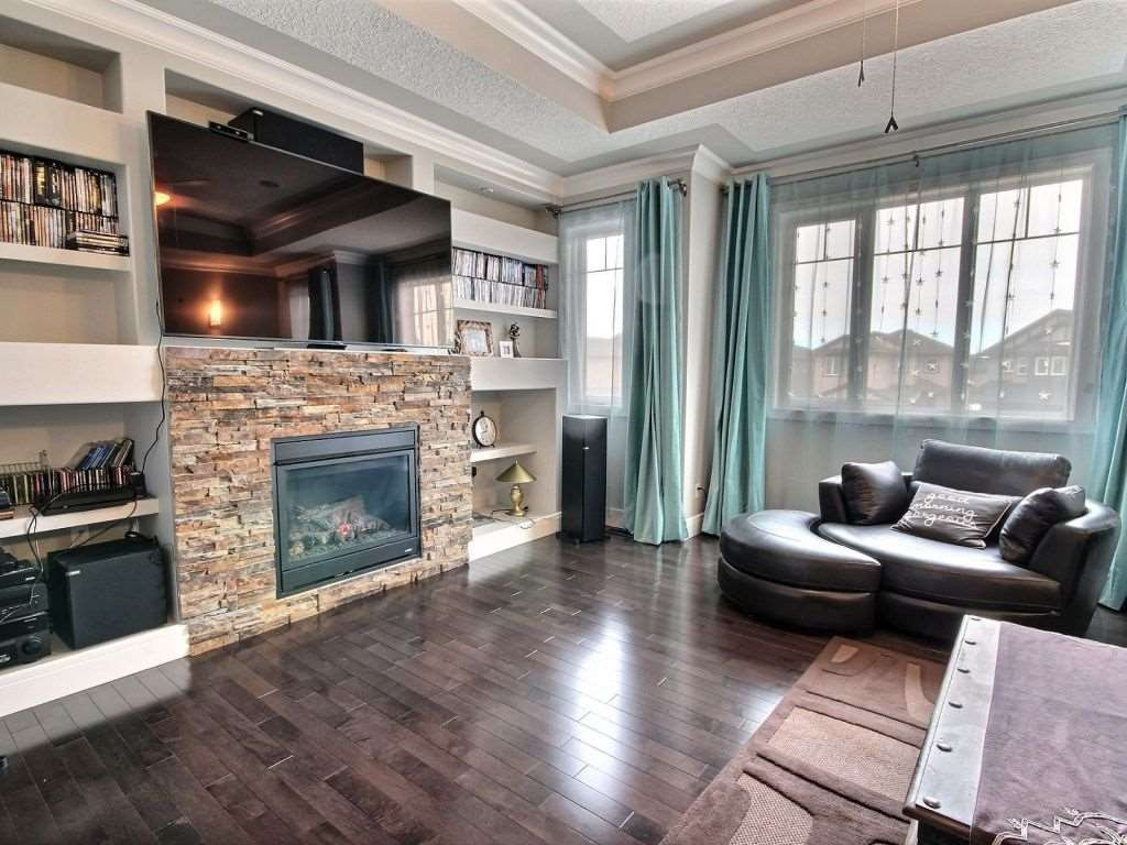 Photo 18: 811 Albany Cove in Edmonton: Zone 27 House for sale : MLS® # E4061798