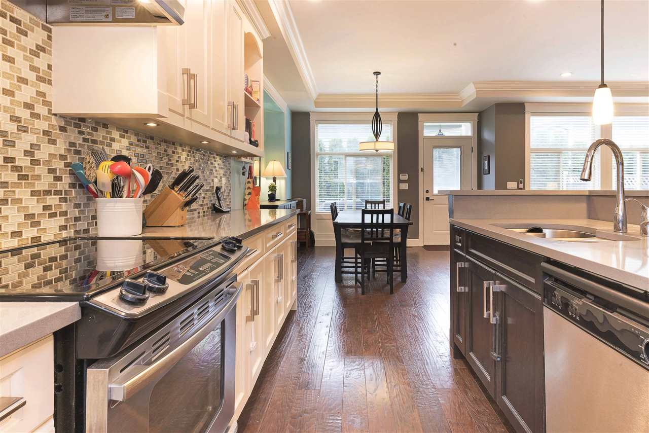 Photo 6: 3369 MILLARD Avenue in Coquitlam: Burke Mountain House for sale : MLS® # R2161823