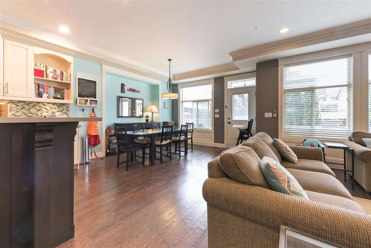 Photo 4: 3369 MILLARD Avenue in Coquitlam: Burke Mountain House for sale : MLS® # R2161823
