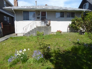 "Main Photo: 1821 UPLAND Drive in Vancouver: Fraserview VE House for sale in ""N"" (Vancouver East)  : MLS® # R2165255"