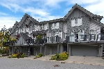 "Main Photo: 27 2200 PANORAMA Drive in Port Moody: Heritage Woods PM Townhouse for sale in ""QUEST"" : MLS(r) # R2166658"