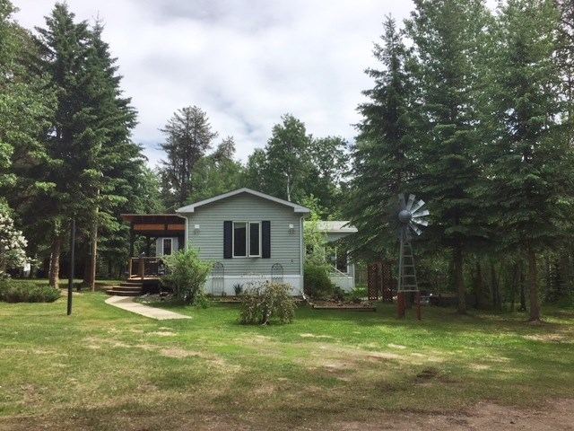 Photo 2: 67 59419 Rge Rd 240: Rural Westlock County Manufactured Home for sale : MLS(r) # E4064786