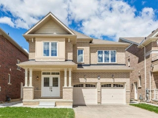 Main Photo: 38 Iguana Trail in Brampton: Northwest Brampton House (2-Storey) for sale : MLS® # W3826608