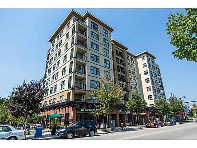 "Main Photo: 614 415 E COLUMBIA Street in New Westminster: Sapperton Condo for sale in ""SAN MARINO"" : MLS® # R2175277"