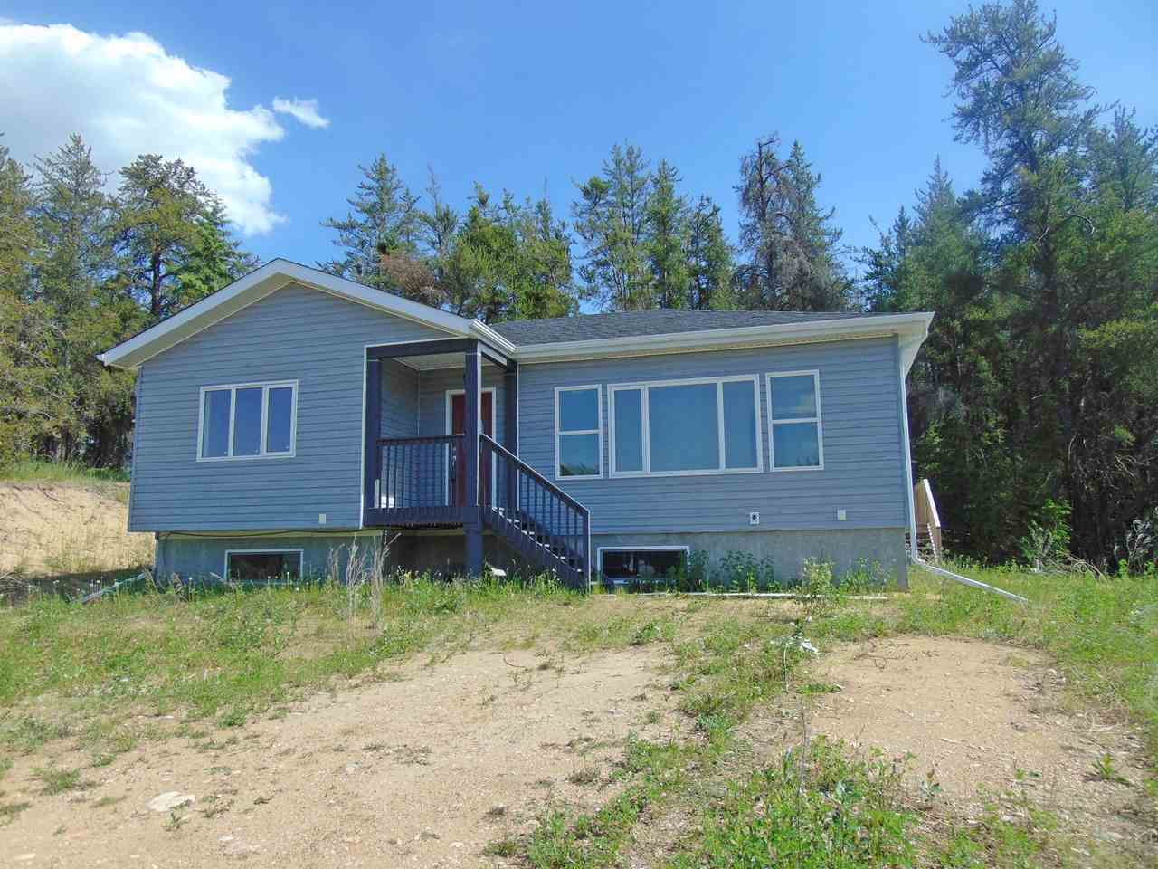 Main Photo: 157 Erickson Drive: Rural Sturgeon County House for sale : MLS(r) # E4068162