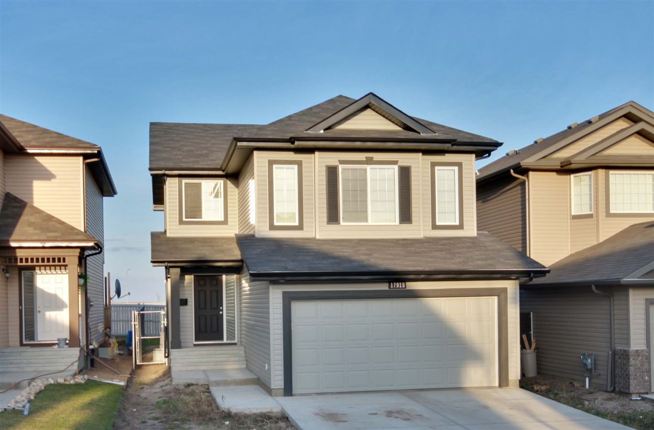 Main Photo: 17915 84 Street in Edmonton: Zone 28 House for sale : MLS® # E4069405